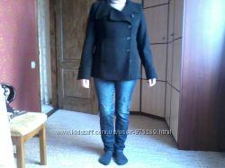 Стильный пиджак XL