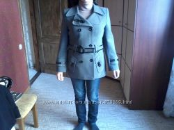 Модный пиджак XL