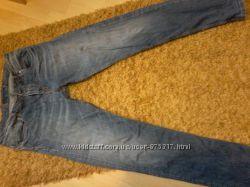 Мужские джинсы 34-36
