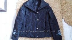 Куртка - жакет 38 р.