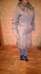 Скидка  Теплое пальто