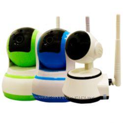 Поворотная IP-видеокамера VLC-7205S VLC-7207SG VLC-7207SB