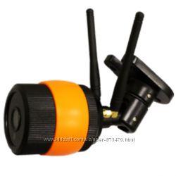 Уличная IP-видеокамера VLC-8201W