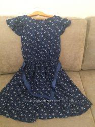 Платье, вискоза, рост 152, пр-во Польша, Cool club