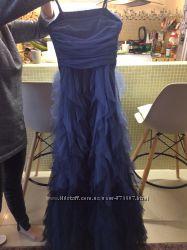 Новое платье на выход Naf naf на 12-14 лет