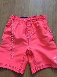 Пляжные шорты  NEXT размер 5лет
