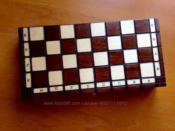 Шахматы деревянные, шахматы ручной работы, деревянные шахматы