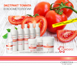 Christina Comodex - для жирной и проблемной кожи. Эффект 100
