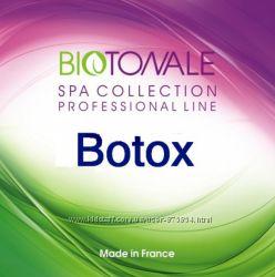 Профессиональная косметика Biotonale Франция