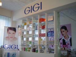 Косметика GIGI - лучший подарок для вашей кожи
