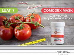 Comodex Tomato Mask - Томатная маска для проблемной кожи. Распив.