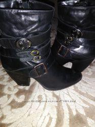 Ботинки BRONX Оригинал 25-25. 5 стелька