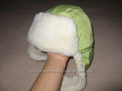 Тепла зимова шапка, 3-4 роки