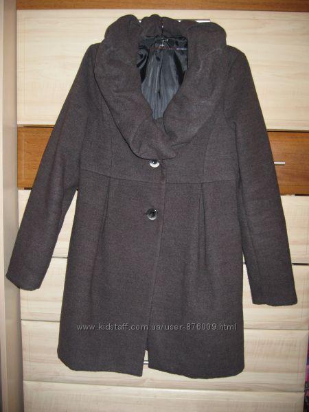 Італійське кашемірове пальто NADINE, розмір 42