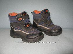 Фірмові черевики SUMOTEX, розмір 27 стєлька 17, 7 см