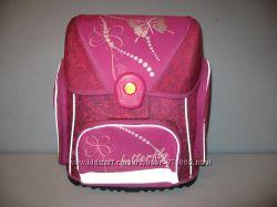 Фірмовий ортопедичний рюкзак ранець, портфель Karfon pp