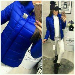 Куртка зима 48р  Турция качество хорошее