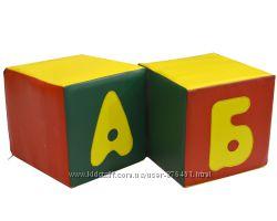 кубик стульчик