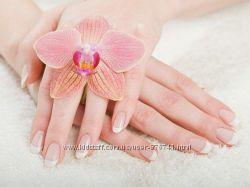 Здоровые и крепкие ногти - мечта каждой женщины