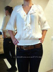 Стильная и красивая блузка ZARA