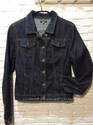 Джинсовая куртка TALLY WEIJL размер М
