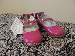Туфельки для девочки GYMBOREE