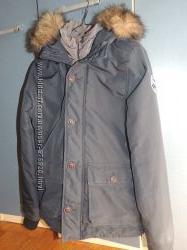 Зимняя куртка Abercrombie Kids