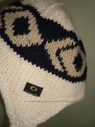 шапка унисекс женская унисекс