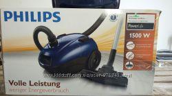Пылесос Philips из Германии