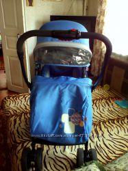 коляска детская BACIUZZI