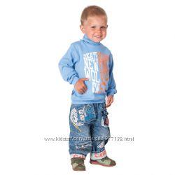 Гольфики-свитера для мальчиков суперкачество тм Габби