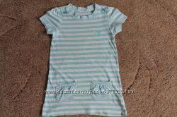 Платье - туника для девочки Испания
