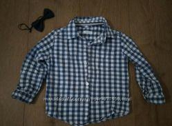Фірмові сорочки-рубашки