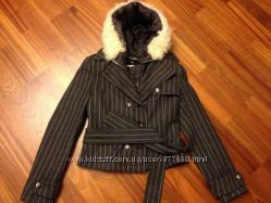 Жакет dolce gabbana, оригинал, италия, пальто, пиджак, куртка