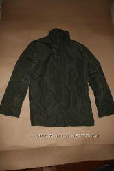 Курточка на синтепоне весна-осень