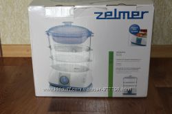 Пароварка Zelmer SC 1002
