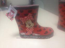 Резиновые сапоги Minnie Mouse Disney