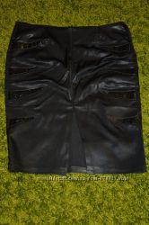 Оригинальная классическая юбка, размер 38