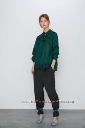 Стильная новая блузка от ZARA