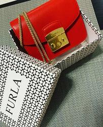 Стильная сумочка Furla