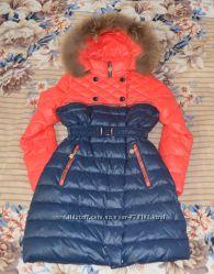 Куртка-пальто зимнее для женщин