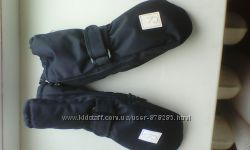 Продам рукавицы Reima
