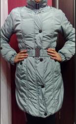 Пальто синтепоновое зимнее