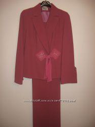 Нарядный костюм Space for Ladies 40, 42р.
