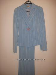 2ff9ad51b01 Деловой костюм Space for Ladies 40р.