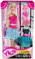 Кукла Toys Lab Модные цвета Ася Вариант 3 35074