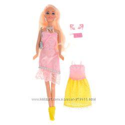 Кукла Toys Lab Модные цвета Ася Вариант 1 35072