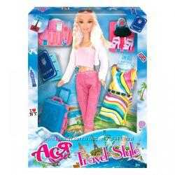 Кукла Toys Lab Путешествие Ася Вариант 1 35076