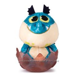 Мягкая игрушка в яйце Dragons Как приручить дракона 3 Громмель SM666237540