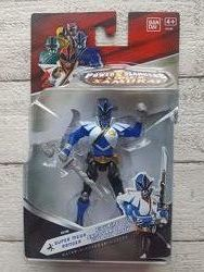 Bandai Power Rangers Синий рейнджер 10 см 31708